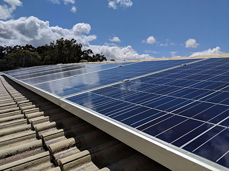 Clean solar panels2
